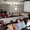 Comité de Salud buscará la certificación del municipio