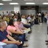 Presentan informe de los primeros cien días de trabajo del gobierno de Arturo Dávalos