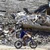 Terremoto ha dejado 120 mil niños sin escuela en Ecuador
