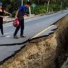 Suman 525 muertos como consecuencia del terremoto en Ecuador