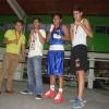 Cuatro vallartenses al Festival Olímpico de Box
