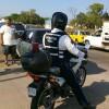 Aplica autoridad operativo para la prevención de accidentes