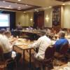 El 9 de julio es el cambio de botones del Club Rotario Puerto Vallarta Sur
