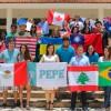 Finalizan estudiantes extranjeros estancia en CUCosta