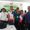 Exitosa participación de Bachillerato Univa en Olimpiada Estatal de Biología