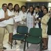 """Certifican clínica #170 del IMSS como """"entorno libre de criadero de mosquitos"""""""