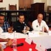 Fiscalía encabeza reunión regional con alcaldes de las Zonas Sierra Occidental y Costa Norte