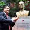 Asiste Gobernador de Jalisco a ceremonia por centenario del Club Atlas