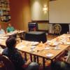 La entrega de becas, uno de los primordiales programas del Club Rotario Puerto Vallarta Sur