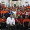 """Conmemora Puerto Vallarta el """"Día Nacional del Bombero"""""""