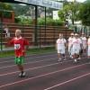 Realiza DIF jornada deportiva para los adultos mayores