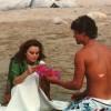 """Hace casi 30 años se filmó aquí el videoclip """"La guirnalda"""""""