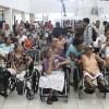 Benefician a personas discapacitadas con sillas de ruedas