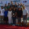 Concluyó el Abierto Mexicano de Voleibol de Playa