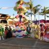 Inician las actividades del Festival del Día de Muertos