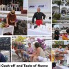 16° Chili Cook-Off & 4° Taste Of Nuevo Vallarta