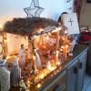 Vivir por siempre la navidad