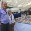 Con éxito de desarrolla en Plaza de Armas la  2ª. Feria de la Lectura Puerto Vallarta 2017