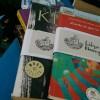 Regresan los Libros Navegantes en la Segunda Feria de la Lectura