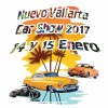 1er Nuevo Vallarta Car Show 2017