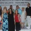 Rindió protesta el nuevo comité de Ciudades Hermanas Puerto Vallarta-Highland Park