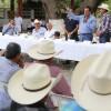 Se lleva a cabo la asamblea anual de la Asociación Ganadera de Puerto Vallarta