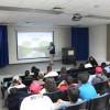 Imparte Tec Vallarta conferencia de los Humadales en México