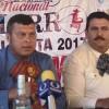 Presentan oficialmente XV Campeonato Nacional Charro Vallarta 2017