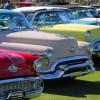 Recibirá Puerto Vallarta el XVII Tour Costa del Sol con un centenar de automóviles clásicos