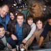 Inician oficialmente el rodaje de la nueva película de Han Solo (Star Wars)