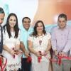Dan bienvenida a la clínica Reduit en Puerto Vallarta