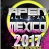 VII Campeonato Nacional APEN All Star México 2017