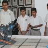 Reconocen a ganadores del Torneo Nacional de Robótica, estudiantes de la Escuela Secundaria Técnica No. 81