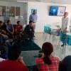 Fortalece Tec Vallarta relación con empresa de software
