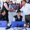 Ofertaron mil vacantes en la 5ª Feria Nacional del Empleo