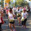 """Excelente participación en la carrera """"Mujeres a la Meta"""""""