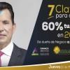 Gestiona Canaco conferencia internacional para empresarios vallartenses