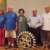 Entrega de Becas este sábado 18 en la Univa por parte del Club Rotario Puerto Vallarta Sur y rotarios de Ohio