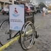 Promueve Comudis respeto de áreas y accesos en espacios públicos