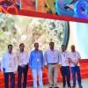 Reforzó Puerto Vallarta sus alianzas con socios comerciales en el Tianguis Turístico de Acapulco