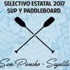 Selectivo Estatal de SUP & Paddleboard 2017