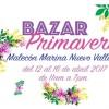 Instalarán Bazar Primaveral en Marina Nuevo Vallarta