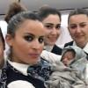 Bebé nace en pleno vuelo con la ayuda de las azafatas de una aerolínea turca