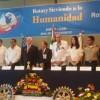 Dio Inicio la Conferencia Distrital 2016-2017 de la gran familia Rotaria