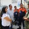 Supervisan refugios temporales para la temporada de huracanes