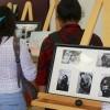 Exhortan a futuros artistas visuales a crear con conciencia social