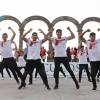 Promueven universitarios actividad física con Festival de Baile