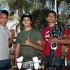"""Anuncian función de Muay Thai """"Gigantes de Acero"""", el 2 de junio en el Club de Leones"""