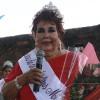 Logra DIF Vallarta título Reina Regional de los Adultos Mayores