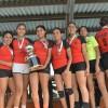 Culmina con éxito el XII Torneo Nacional Antorchista de Voleibol